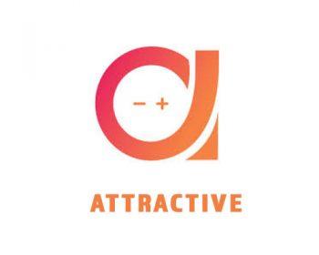 attraktive